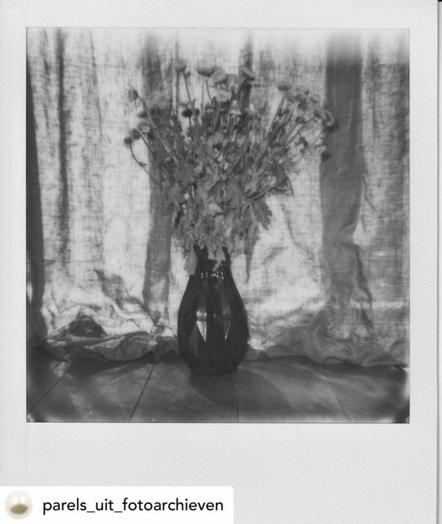 En we zijn begonnen met de verkoop van unieke prints uit de archieven van @frank_hanswijk @anoukgriffioen en @vincentmentzel! Fantastische vondsten van @nicolerobbers, sommige afdrukken hebben gebruikssporen van redacties, andere zijn puntgaaf.  Allemaal gesigneerd. Volg het account @parels_uit_fotoarchieven 🎉  Posted @withregram • @parels_uit_fotoarchieven Unieke print van een polaroid van @anoukgriffioen op hahnemuhle. Formaat 20 x 24 cm, gesigneerd, oplage 1. Prijs €300,- incl btw en verzending per post. #parelsuitfotoarchieven #uniekevondsten #handpicked