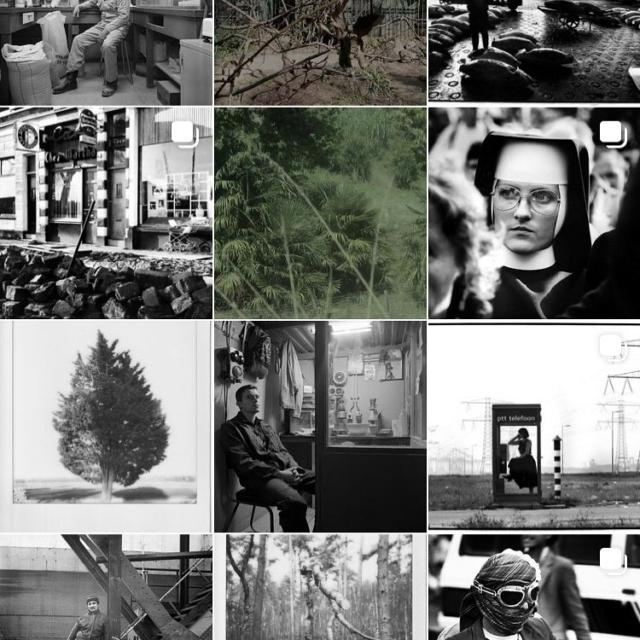 Op het account @parels_uit_fotoarchieven verkoop ik samen met curator @nicolerobbers unieke fotoprints uit de archieven van @vincentmentzel @frank_hanswijk @sakeelzingaphotography en @anoukgriffioen Zonde om weg te gooien en fijn aan de muur ! Binnenkort foto's van een wedstrijd van #RegillioTuur, het eerste #kooigevecht van Nederland, maar ook de bouw van de #erasmusbrug, eenzame schaatsers, foto's van Tsjernobyl net na de ramp met de kerncentrale, havenarbeiders, en ... ! #checkitout #supportyourartist