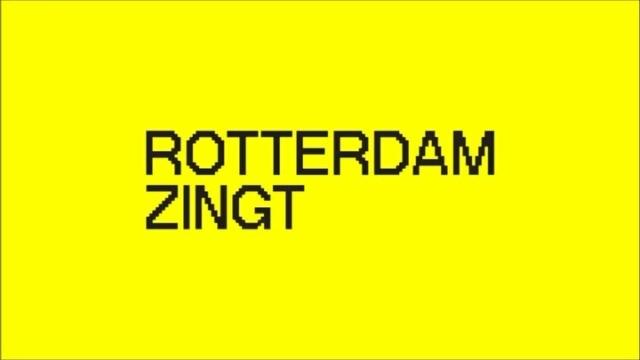 25 Rotterdamse fotografen fotograferen 50 zingende Rotterdammers, nu op 75 plekken in de hele stad! Wat een heerlijke flow heeft dit project, fantastisch werk van alle fotografen, de gefotografeerde zangers, zangeressen en Tweety, de curatoren @nicolerobbers en @wilcow, de manager Special Projects #superjoyce @joycedevries.nl designers @friendsforbrands en videohero @merijn.vandenbrand. Tnx @annemiekevwegendelhaas @kristel_010 @reinierweers plus team Fotografie trotters: @doniarefino Edit: @joycedevries.nl #openuptorotterdam @openuptordam #esc2021 #havenbedrijfrotterdam #wateenfeestje #flowerdalesagency #goedproject #vrijwerkinopdracht #💛